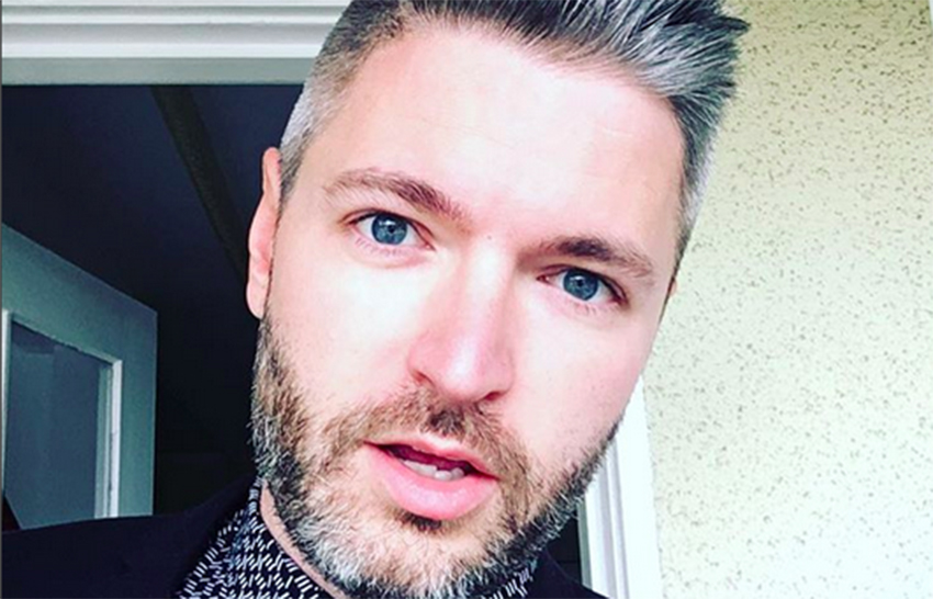 Lucian Piane goes on latest meltdown