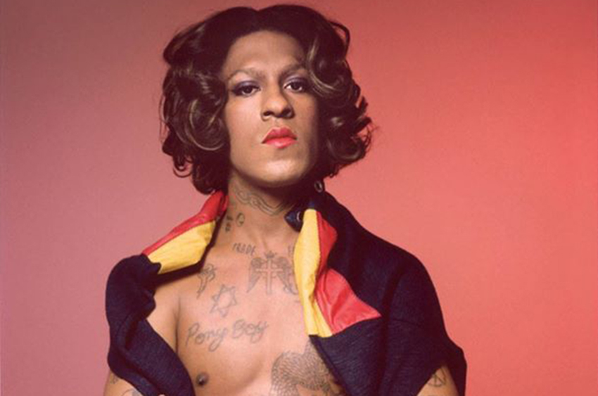 Mykki Blanco is taking the mainstream by storm