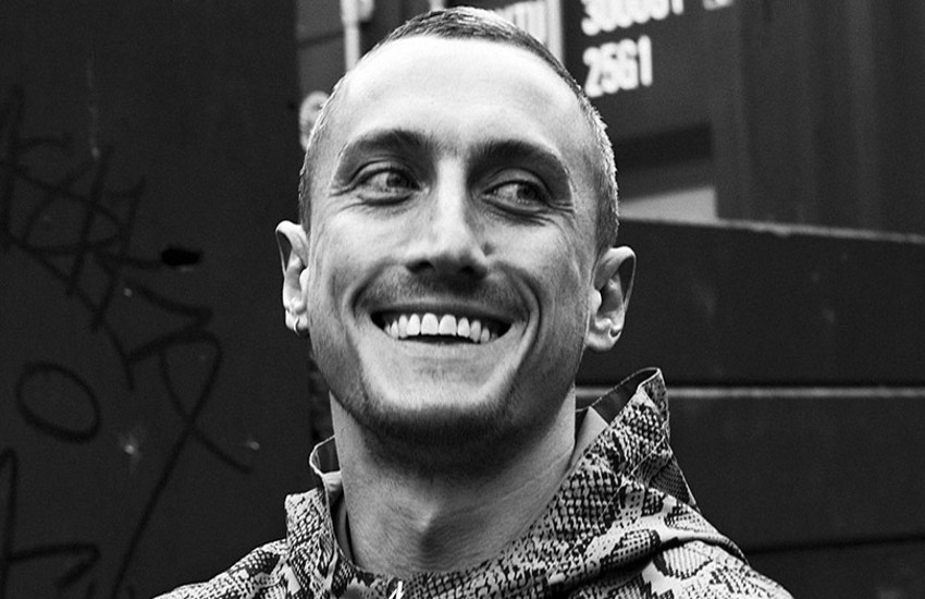 Richard Nicoll was born in London but raised in Perth.