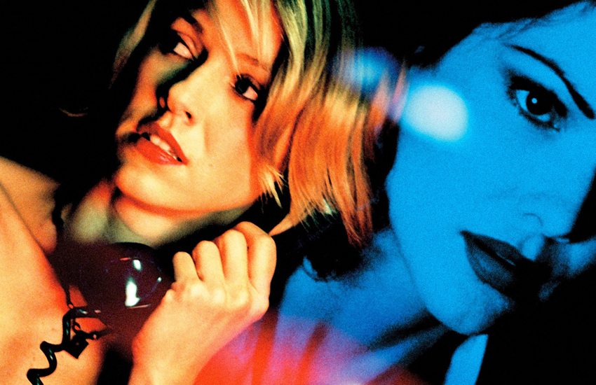 David Lynch's Mulholland Drive has been voted the film of the century