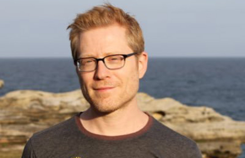 Anthony Rapp will star in Star Trek: Discovery