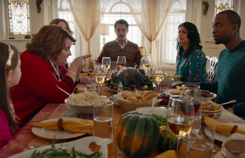 How to survive your family at the holidays? Here's what might help