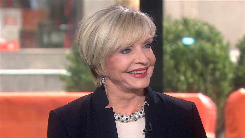 Florence Henderson was a regular on NBC's The Today Show before landing The Brady Bunch.