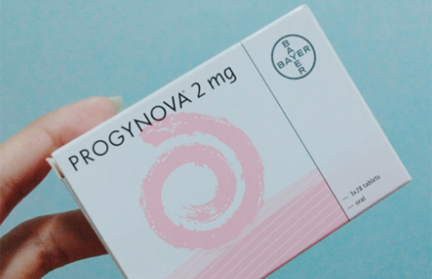 An online pharmacy allegedly sold trans women progynova without any medical or age checks