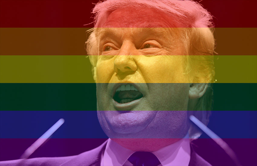 What impact will a Trump administration have on LGBTI protections?