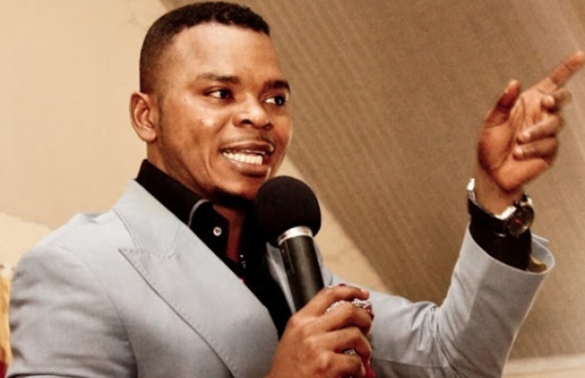 Bishop Daniel Obinim is full of controversial claims