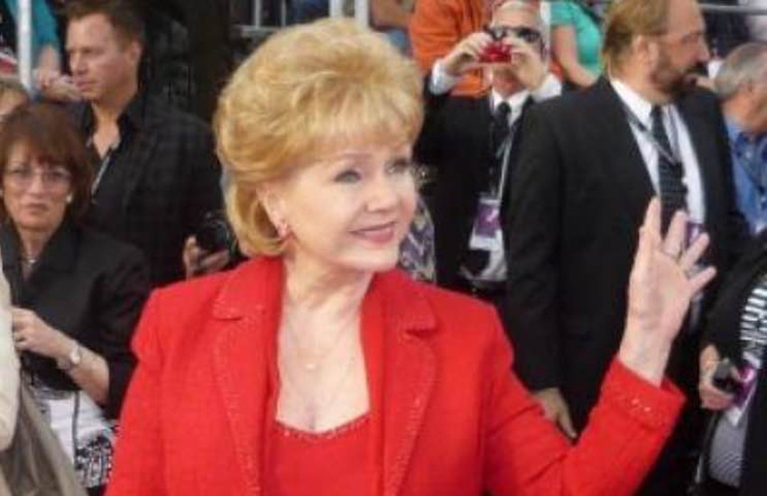 Debbie Reynolds' iconic films include Singin' in the Rain and The Unsinkable Molly Brown.