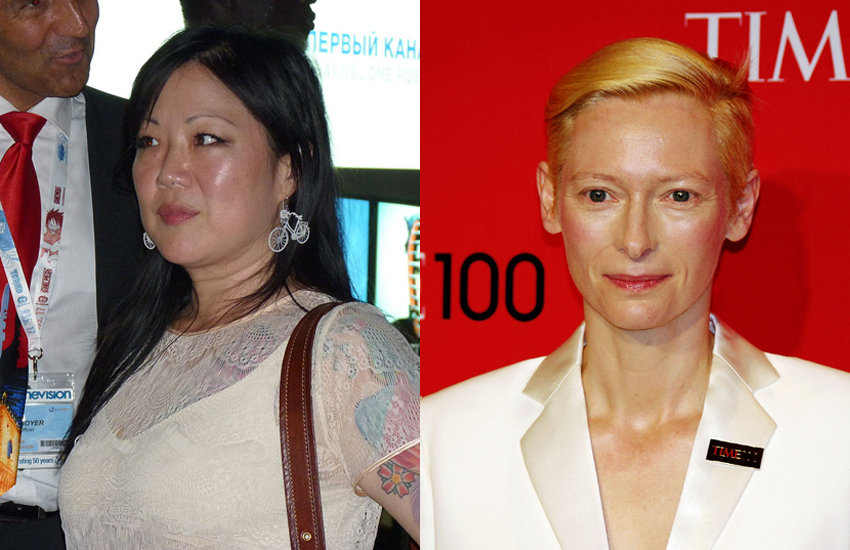 Margaret Cho has spoken about Tilda Swinton taking a role in Doctor Strange originally meant for an Asian man