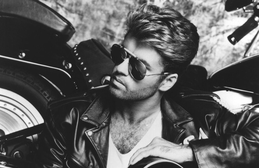 Faith singer George Michael was famously outspoken