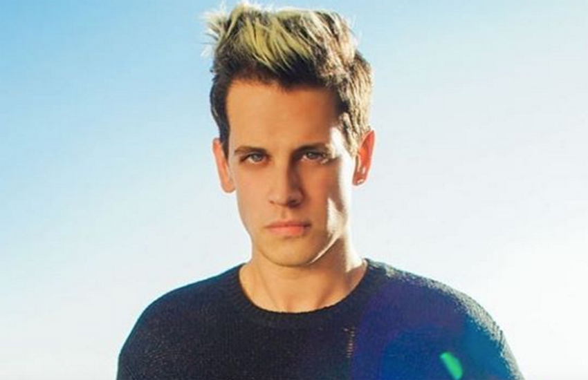 Milo Yiannopoulos is a former editor at Breitbart News.