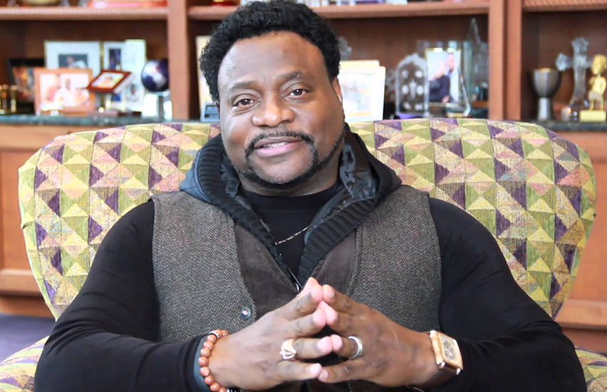 Bishop Eddie Long was accused of abusing teenage boys.