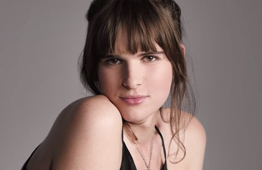 Hari Nef becomes first trans model to star in L'Oreal ad