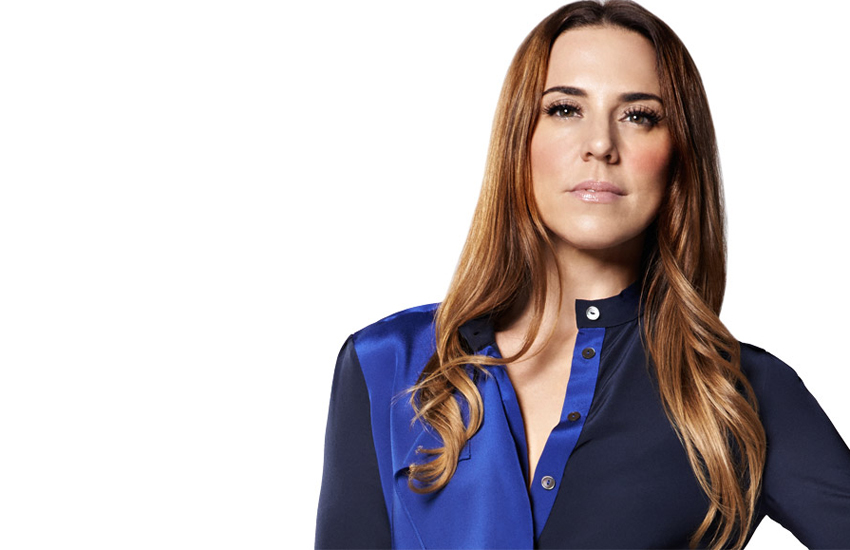 Melanie C's hits include When You're Gone, I Turn To You and Anymore