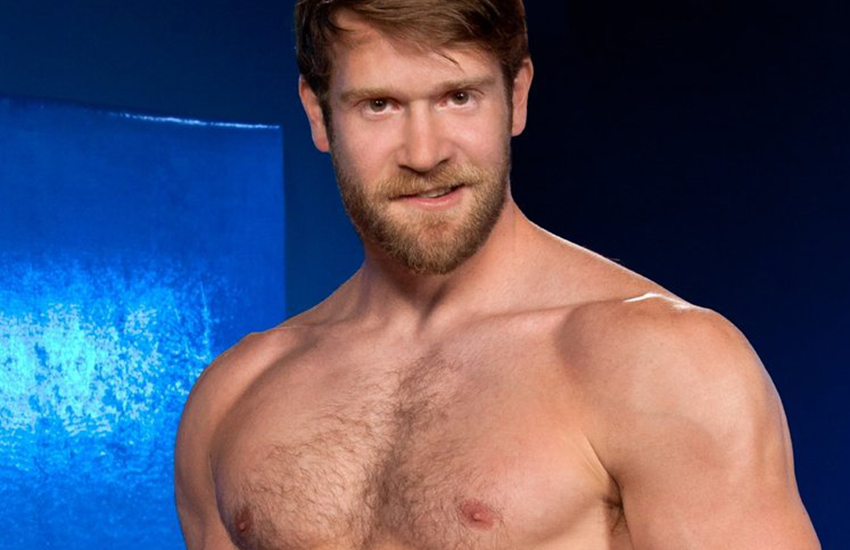 Colby Keller voted for Trump