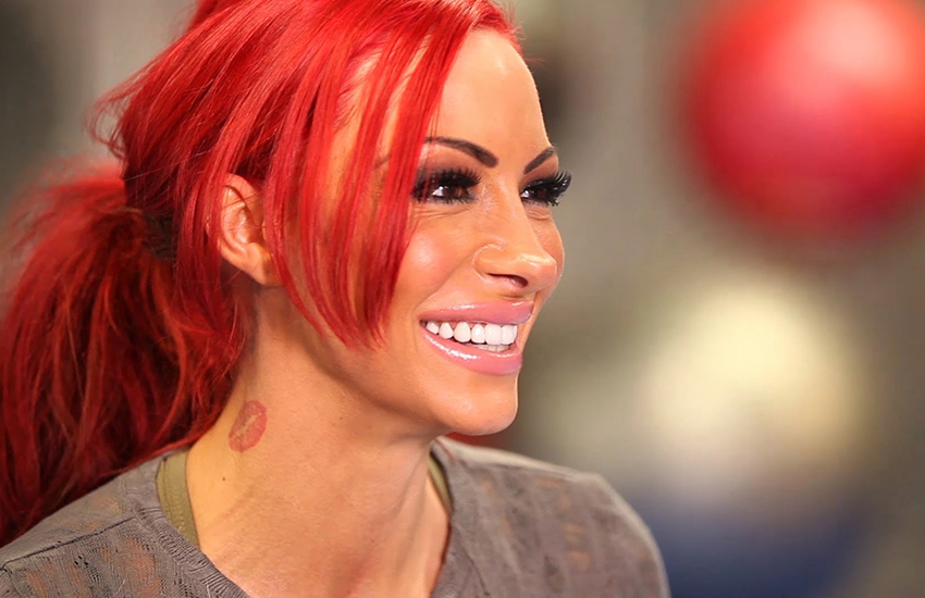 Jodie Marsh, at 38, doesn't know her sexuality yet