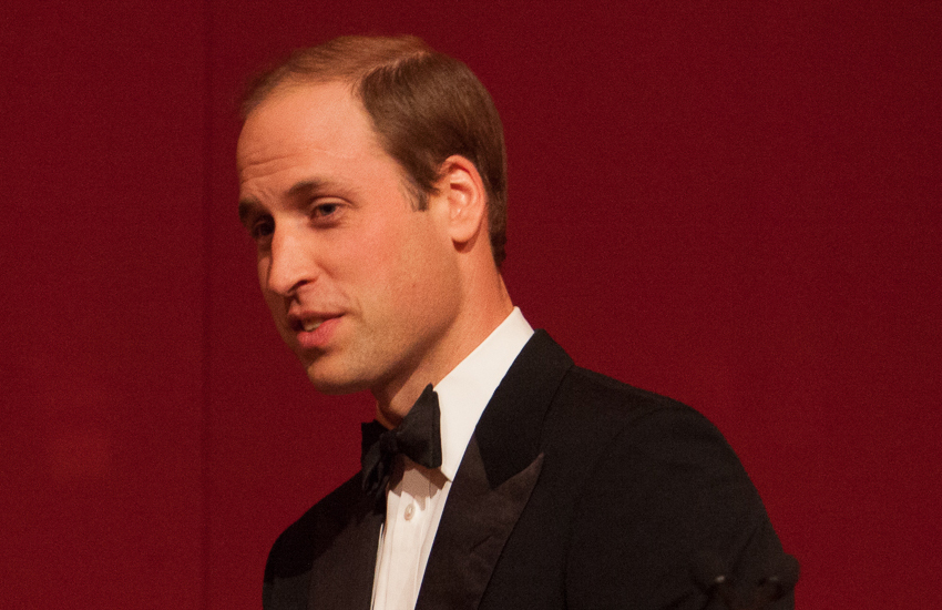 Prince William has been nominated for a British LGBT Award
