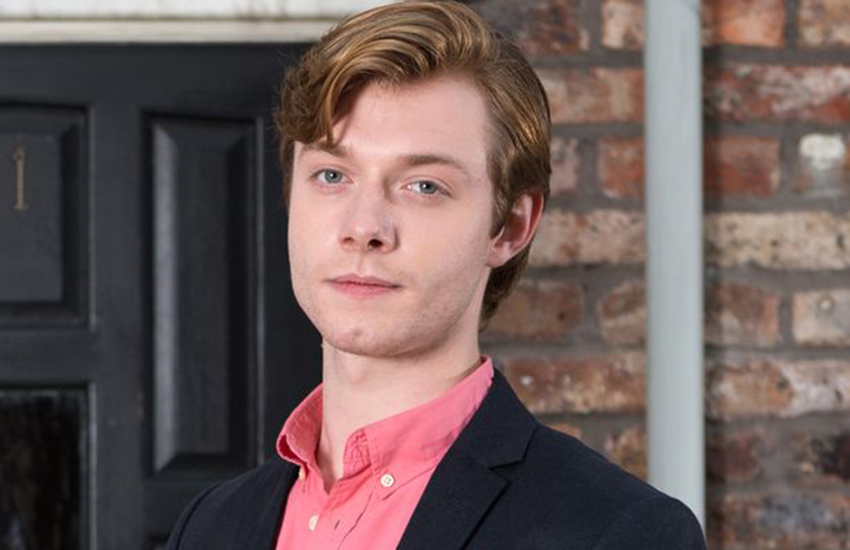 Rob Mallard has come out as gay