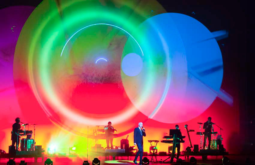 The Pet Shop Boys have scored four chart-topping singles in the UK