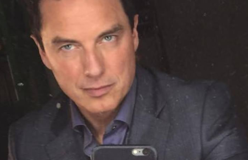 John Barrowman is working on an updated autobiography for US release