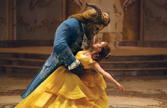 Beauty and the Beast has a 'gay moment'