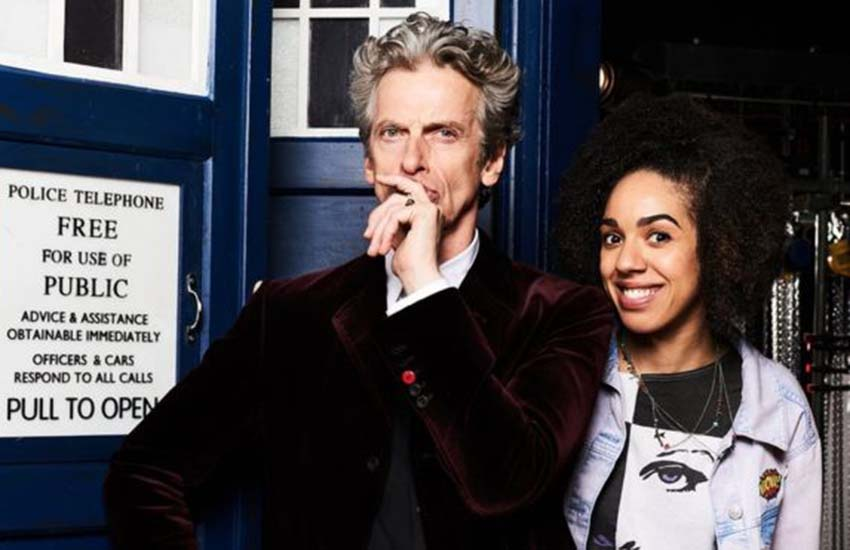 Doctor Who's companion Bill Potts (Pearl Mackie) will be gay