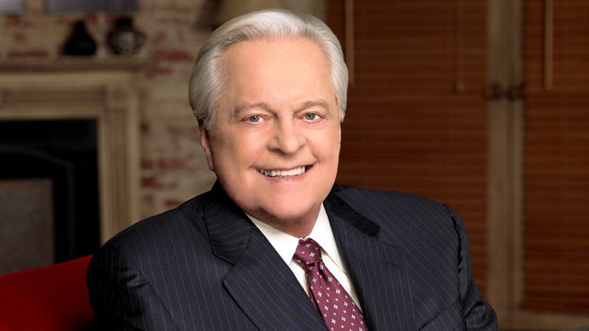 Robert Osborne wrote several books on the history of the Academy Awards.