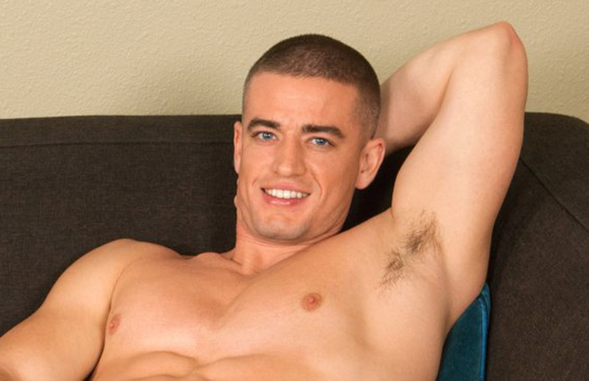 Sean Cody's Robert convicted of assaulting a police officer