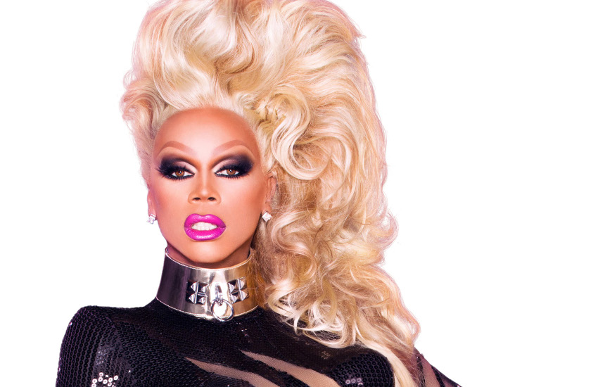 RuPaul is the Emmy-winning host of RuPaul's Drag Race.