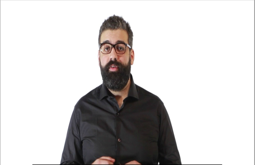 One of the videos from Lebanese Medical Association for Sexual Health (LebMASH) for its first LGBTI sexual health week.