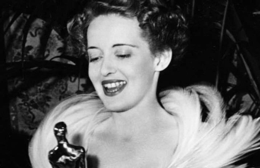 Bette Davis won two Oscars but famously lost for Whatever Happened to Baby Jane?