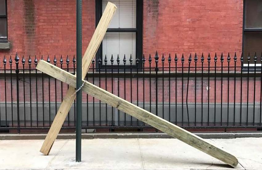 See what this cross now looks like
