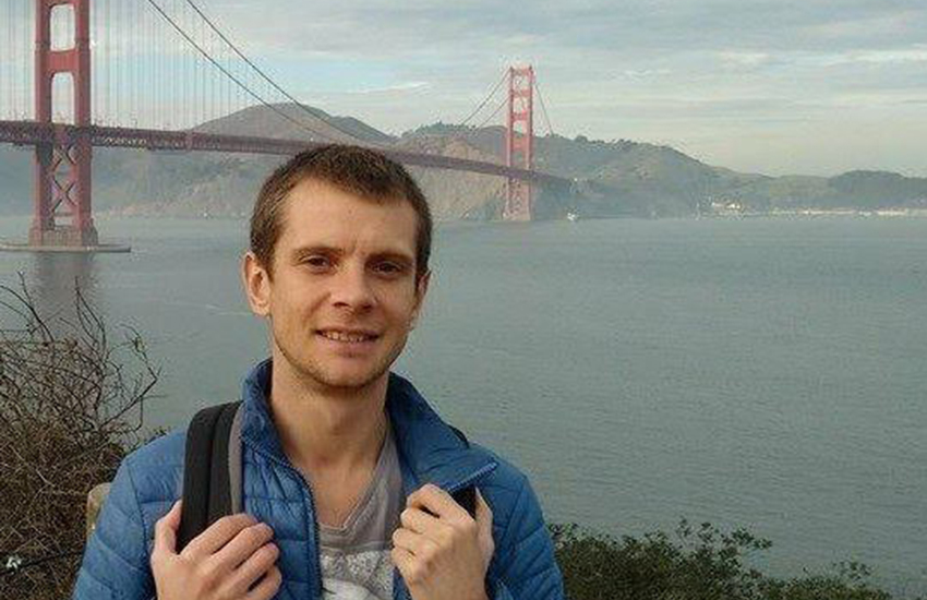 Denis Davydov had been held since 13 March