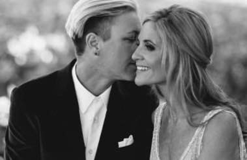 Abby Wambach and Glennon Doyle Melton went public as a couple in 2016