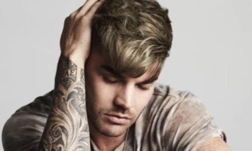 Adam Lambert is first openly gay singer to have an album debut at number one