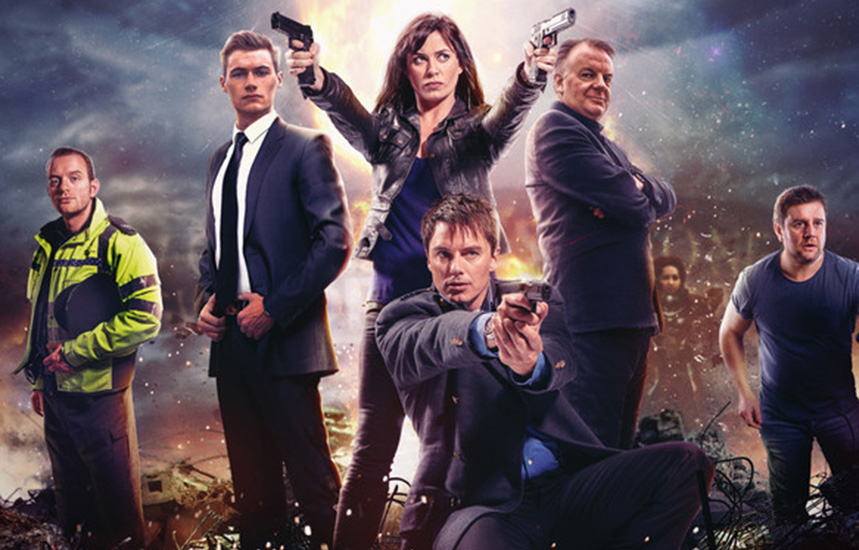 Torchwood is back for season five