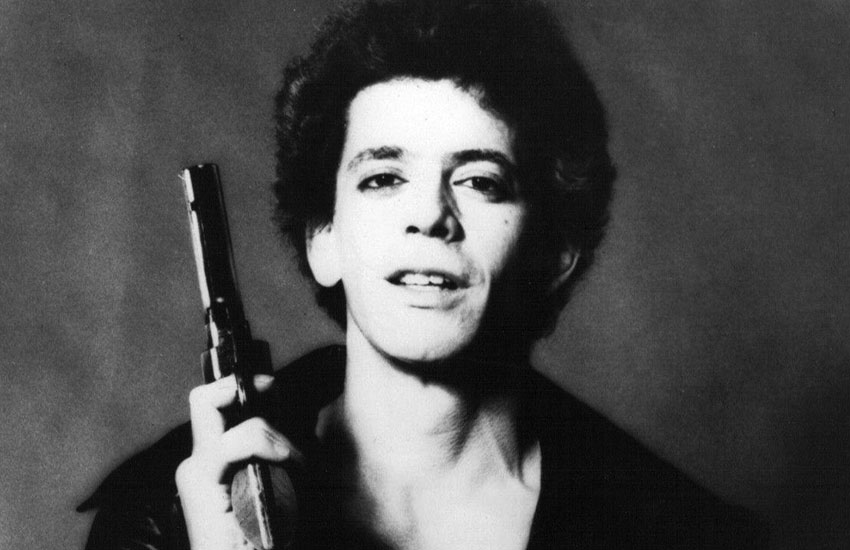 Lou Reed's friends react to accusations of transphobia