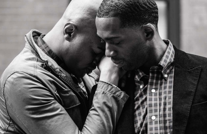 Nigeria attitudes to homosexuality slowly changing healthcare