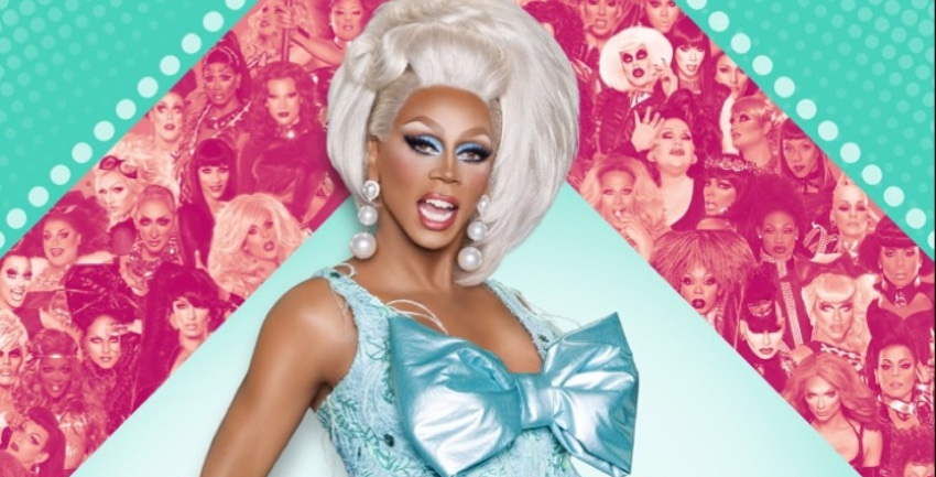 RuPaul is up to win another Emmy