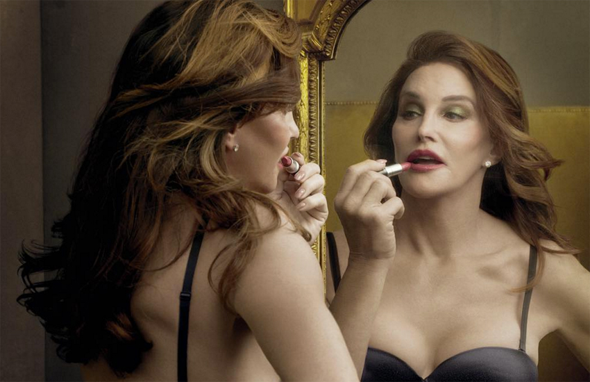 Caitlyn Jenner has faced a rocky reception from some LGBTI activists
