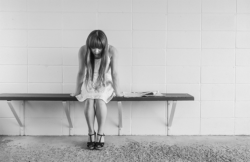 Depression can drain you of hope and possibly lead to suicide