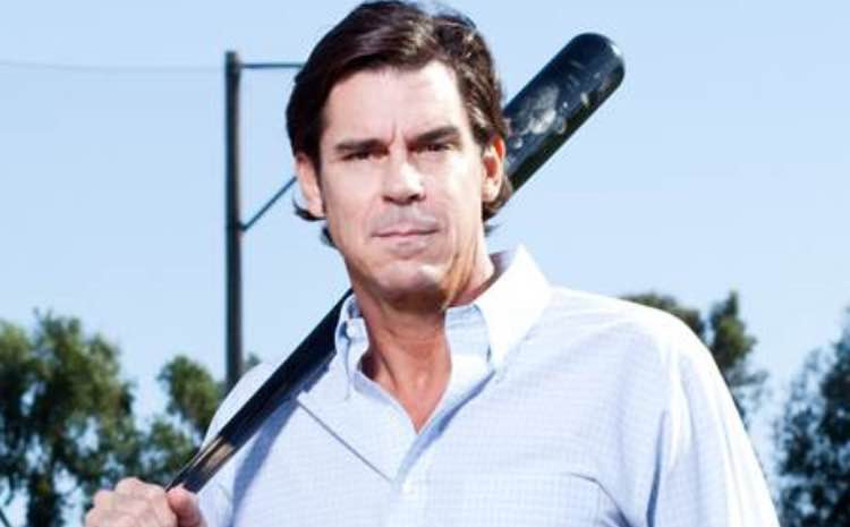 Billy bean quit pro baseball prematurely because of the strain of being closeted