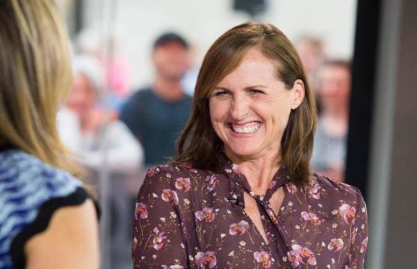 Molly Shannon won the Independent Spirit Award for best supporting actress for her performance in Other People