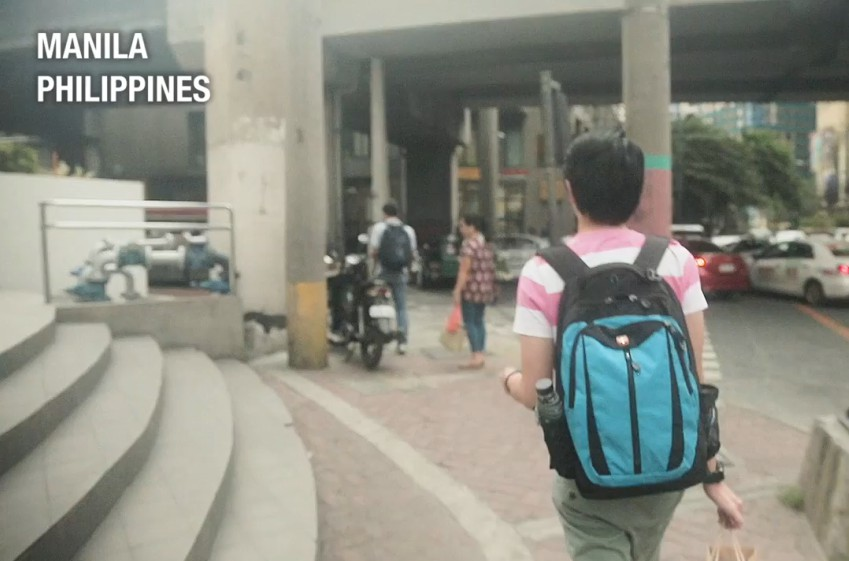 New research shows LGBTI students in the Philippines face high rates of discrimination.