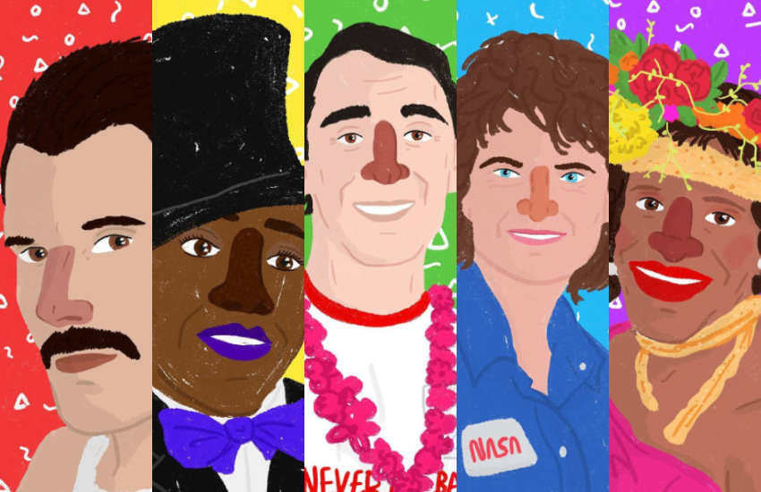 Wave goodbye to Pride month 2017 by learning the history of these Pride icons