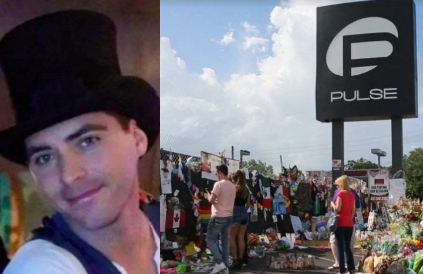 Edward Sotomayor Jr was a victim of the Pulse Orlando Shootings.