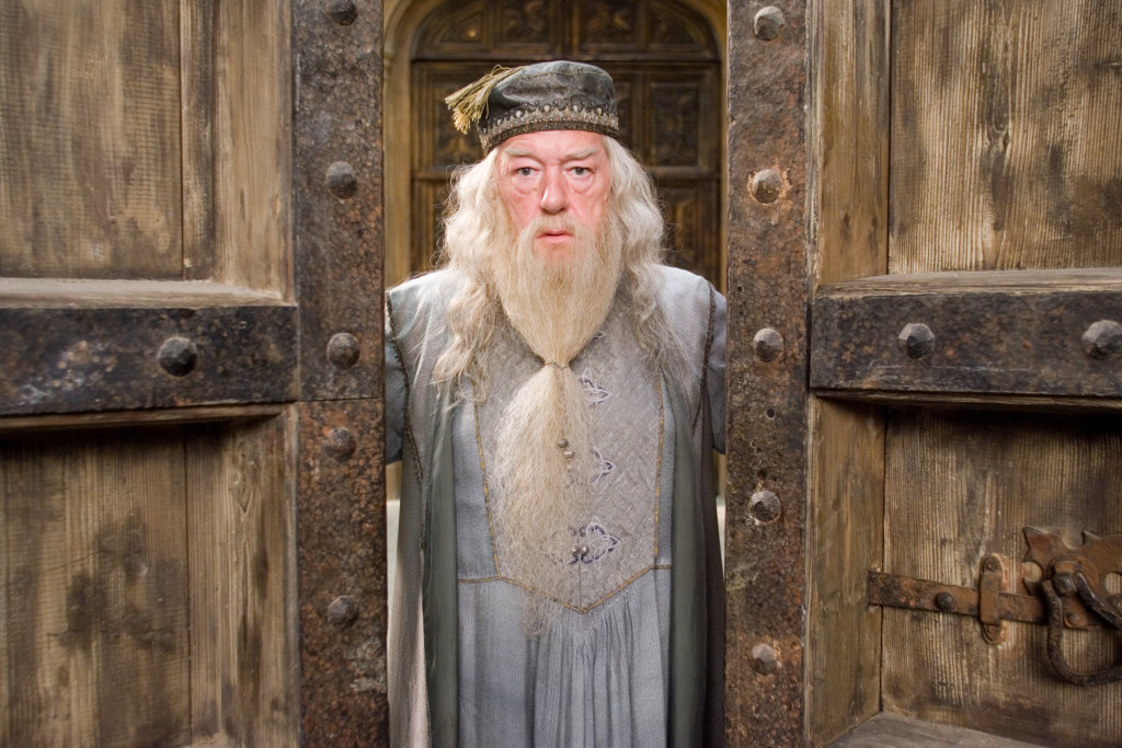 Will Albus Dumbledore's gay relationship be explored in Fantastic Beasts?