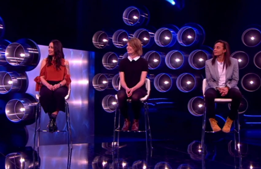 Blind Date has first LGBTI contestants