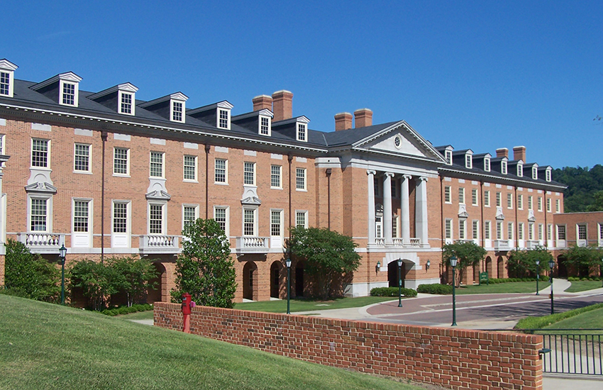 Samford University has decided to side with the LGBTI students