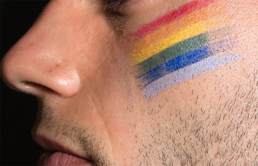 The Army's rainbow camouflage will be given out at Pride in London