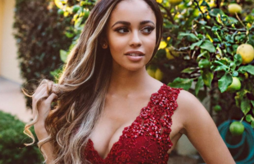 Vanessa Morgan has been cast as Riverdale's first bisexual character